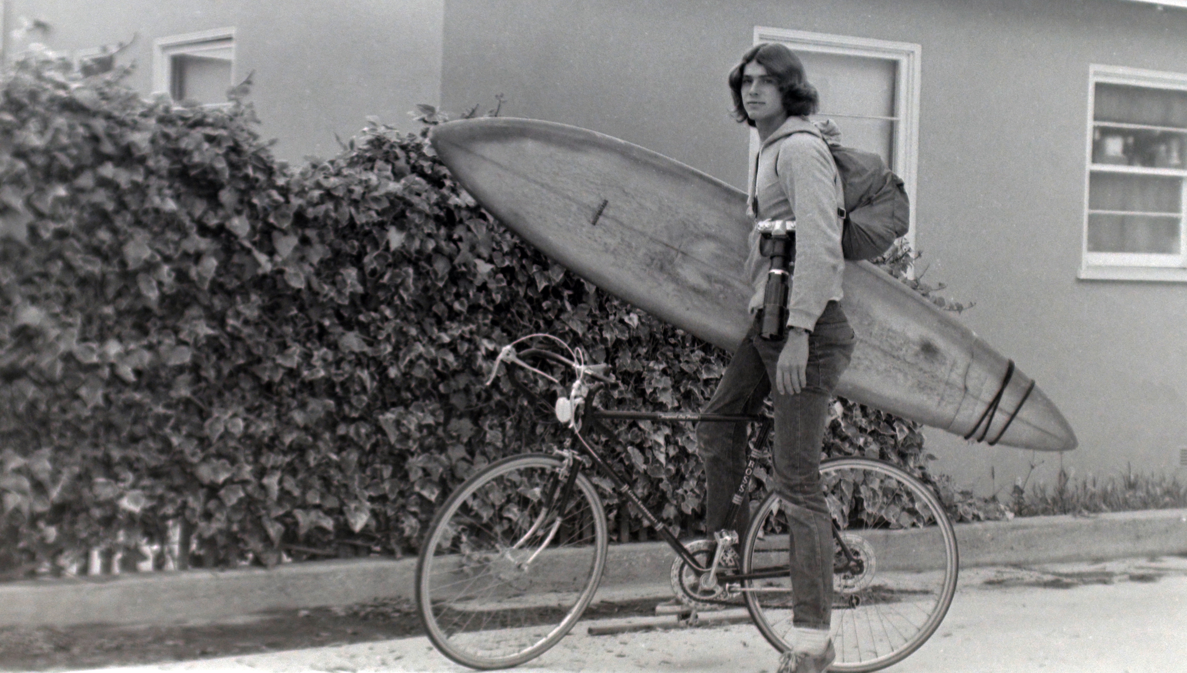 Best Years of Our Life: Cal Poly 1975