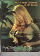 O'Neill wetsuit ad, 1970s
